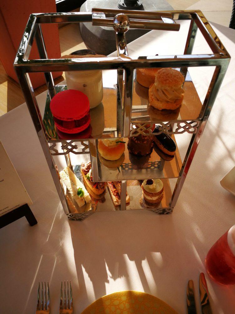 MASHRABIYA AFTERNOON TEA