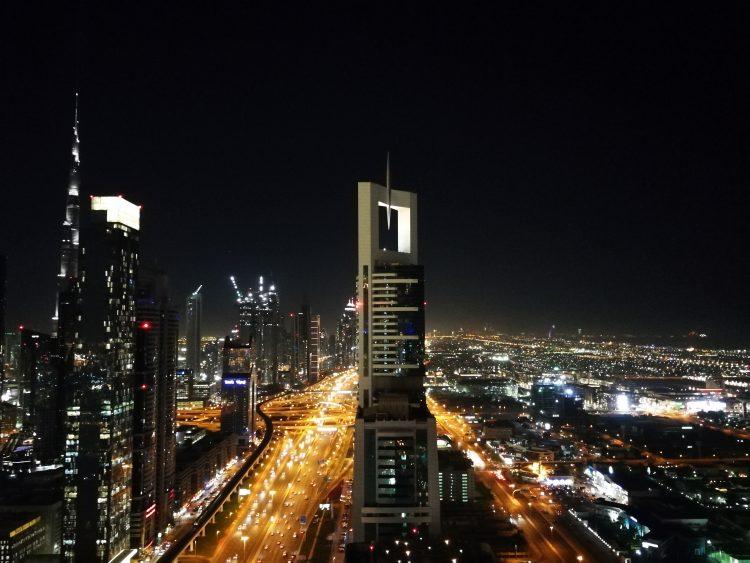 TOWERS ROTANA DUBAI