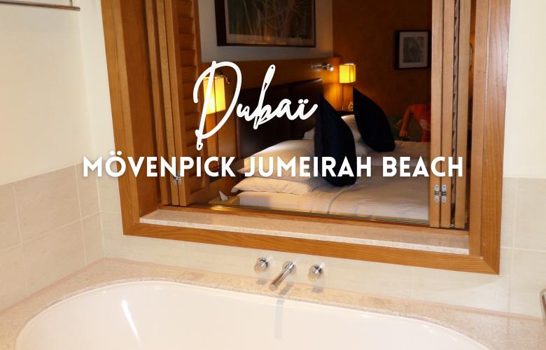 MOVENPICK HOTEL JUMEIRAH BEACH DUBAI