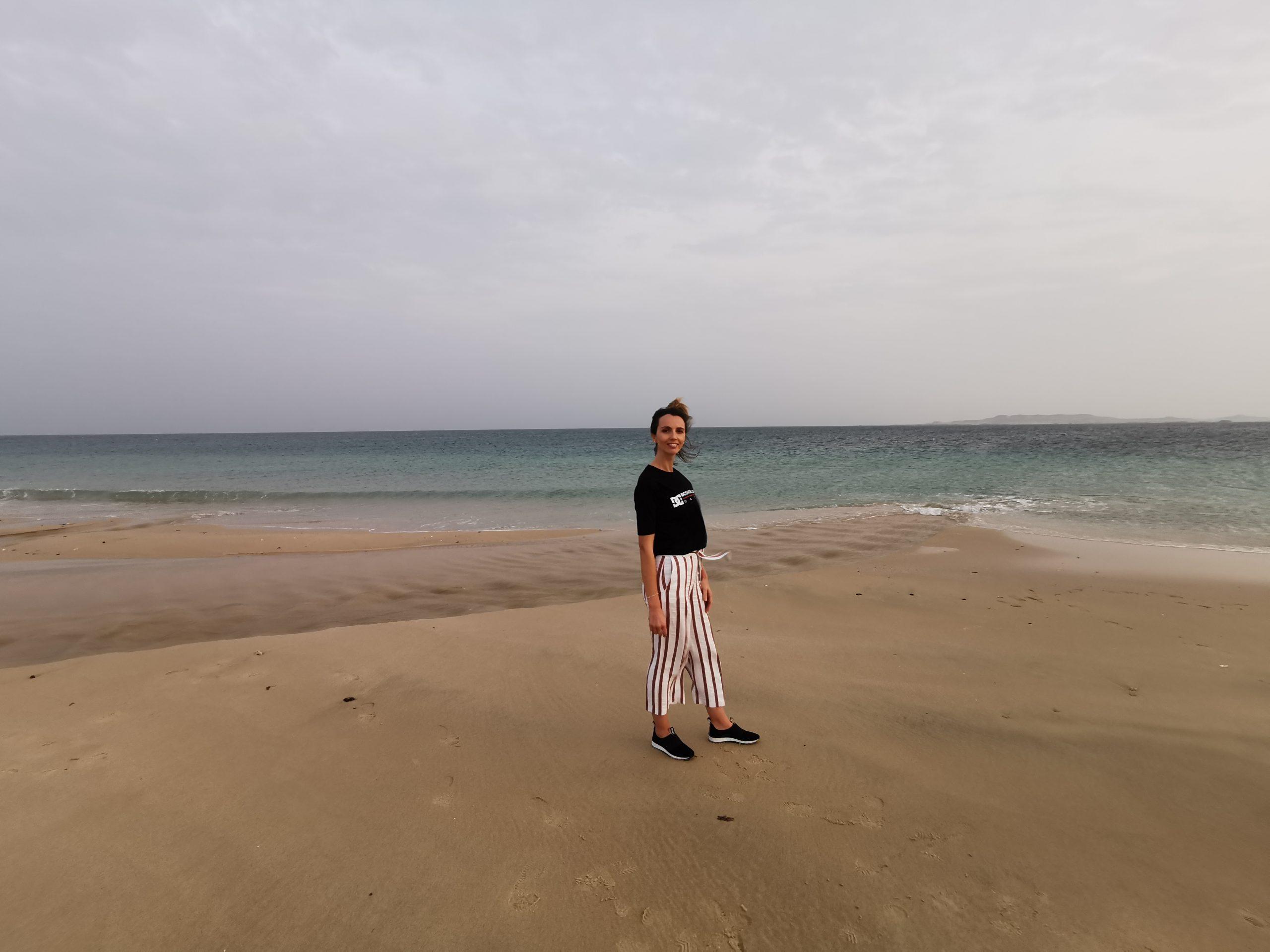 DESERT KHOR AL ADAID QATAR