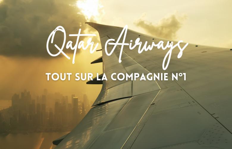 QATAR AIRWAYS COMPAGNIE AERIENNE