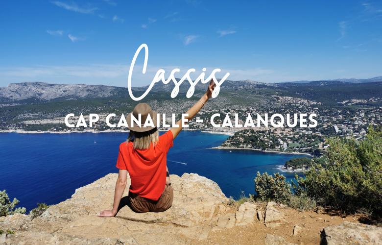 CASSIS CAP CANAILLE