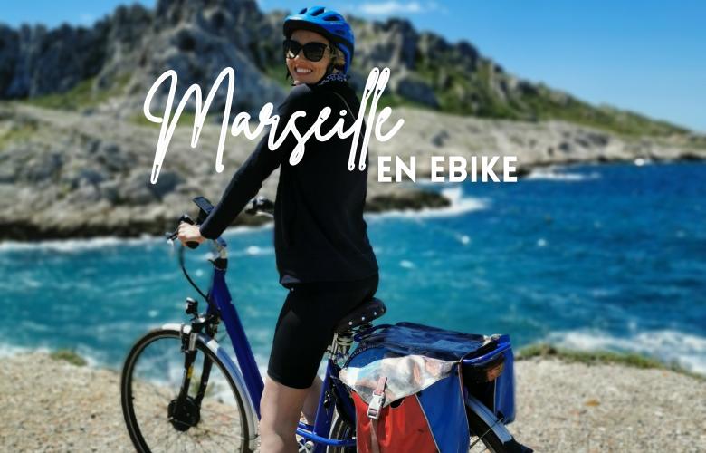 MARSEILLE EN EBIKE